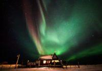 Photographing the Aurora Borealis with Hafsteinn Kröyer Eiðsson