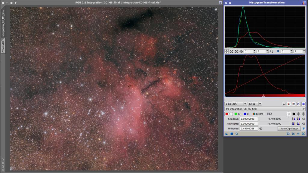 prawn-nebula-histogram
