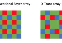 Fuji X-Trans sensor integration workflow for PixInsight