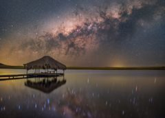 An interview with DSLR astrophotographer Carlos Fairbairn