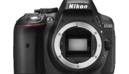 Best ISO values for Nikon cameras