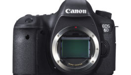Best ISO values for Canon cameras