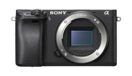Best ISO values for Sony cameras