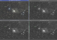 Working with previews in PixInsight
